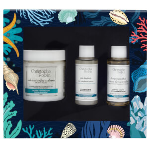 Christophe Robin Detox Gift Set (Worth £58.00)