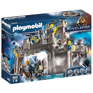 Playmobil Knights Novelmore Fortress (70222)
