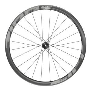 Zipp 202 Firecrest Carbon Clincher Disc Brake Front Wheel