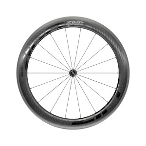Zipp 404 NSW Carbon Clincher Front Wheel