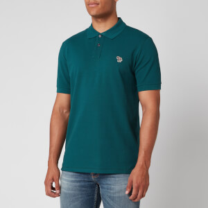 PS Paul Smith Men's Polo Shirt - Green