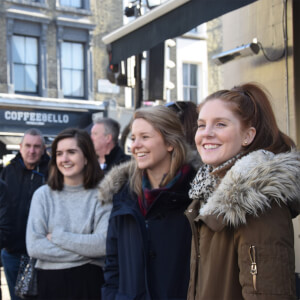 Notting Hill Rom Com Movie Walking Tour For Two