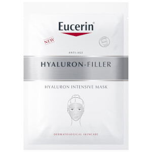 Eucerin Hyaluron-Filler Intensive Sheet Mask