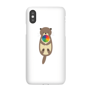 Andy Westface Sweet Otter Phone Case for iPhone and Android