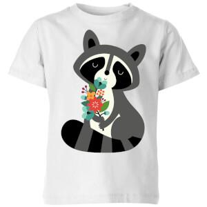 Andy Westface Beautiful Day Kids' T-Shirt - White