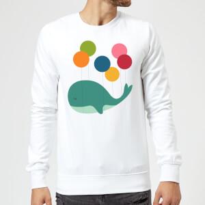 Andy Westface Dream Walker Sweatshirt - White