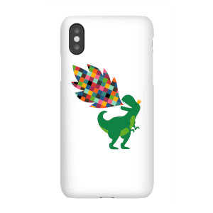 Andy Westface Rainbow Power Phone Case for iPhone and Android