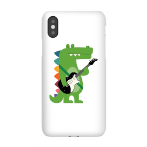 Andy Westface Croco Rock Phone Case for iPhone and Android