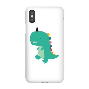 Andy Westface Dinocorn Phone Case for iPhone and Android