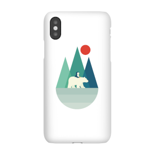 Andy Westface Bear You Phone Case for iPhone and Android