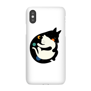 Andy Westface More Hugs, Less Fights Phone Case for iPhone and Android