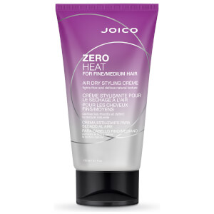 Joico Zero Heat For Thick Hair Air Dry Styling Crème 150ml