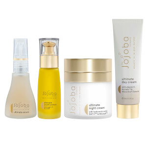 The Jojoba Company Ultimate Anti-Ageing Set