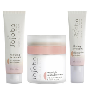 The Jojoba Company Firming Day and Night Set