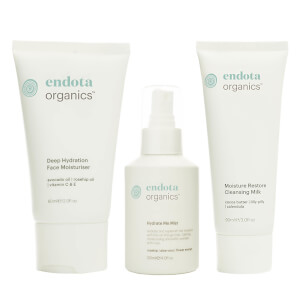 endota spa Hydrating Skincare Set