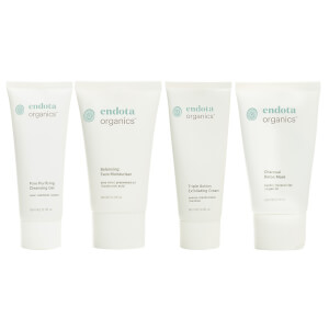endota spa Skin Essentials - Combination to Oily Skin