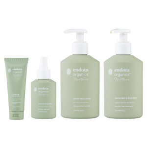 endota spa Baby Essentials Set