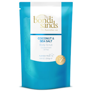 Bondi Sands Body Scrub - Coconut & Sea Salt 250g