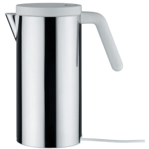 Alessi Electric Kettle - Hot.it White - 1.4L