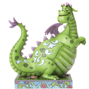 Enesco Disney Traditions A Boy's Best Friend - Elliott Dragon Figurine 23cm