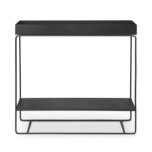 Ferm Living Plant Box Two Tier - Black