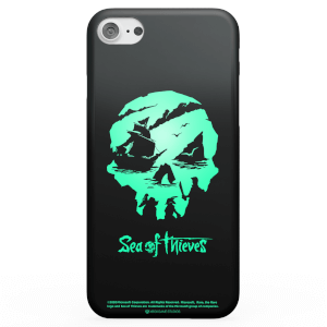 Sea Of Thieves 2nd Anniversary Phone Case for iPhone and Android