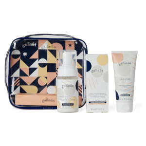Gallinée The Ideal Face Set