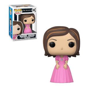 Funko Pop! TV: Friends - Rachel con Vestito Rosa