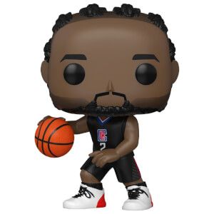 NBA LA Clippers Kawhi Leonard Alternate Funko Pop! Vinyl