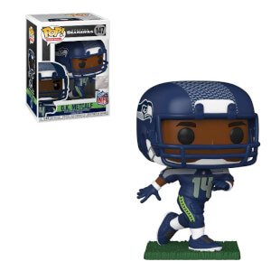 NFL Seattle Seahawks D.K. Metcalf Figura Pop! Vinyl