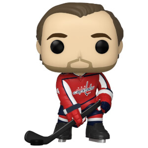 NHL Washington Capitals John Carlson Funko Pop! Vinyl