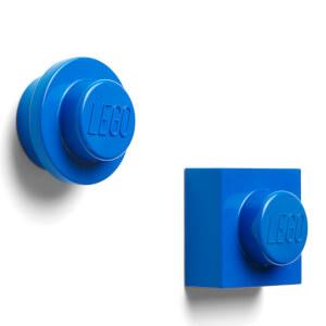 LEGO Magnet Set - Blue