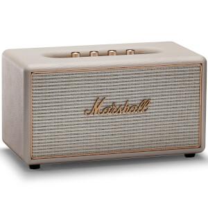 Marshall Stanmore Cream WiFi Speaker - EU