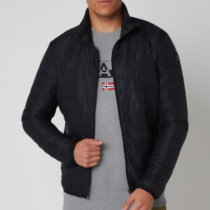 Napapijri Men's Acalmar 3 Padded Jacket - Black