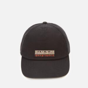 Napapijri Men's Fase Bucket Hat - Black