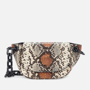 Simon Miller Women's Bend Bag - Snake