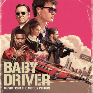 Baby Driver (Music from the Motion Picture) LP