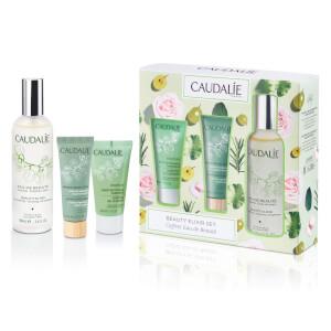 Caudalie Beauty Elixir Glow Perfecting Set (Worth $68.00)