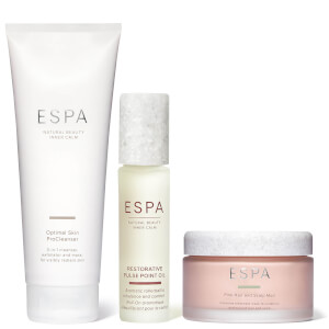 ESPA Spa At Home Collection