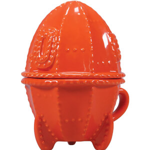 Wallace & Gromit Shaped Rocket Mug