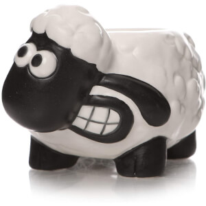Shaun the Sheep Egg Cup