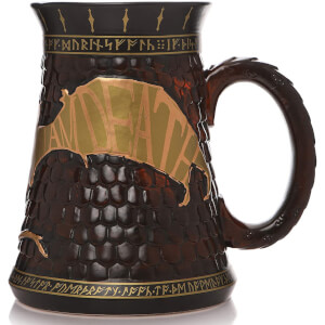 The Hobbit Smaug Collectible Mug