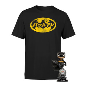 The Batman Bundle
