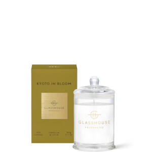 Glasshouse Fragrances Kyoto In BloomCandle 60g