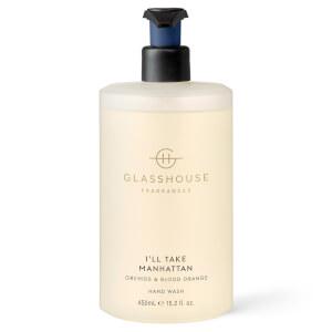 Glasshouse I'll Take Manhattan Hand Wash 450ml