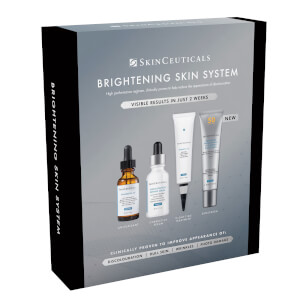 SkinCeuticals Brightening Skin System - Targeted Regime for Discoloration