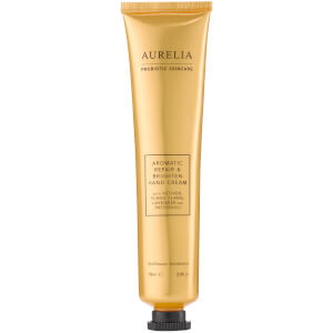 Aurelia Probiotic Skincare Aromatic Repair and Brighten Hand Cream 2.6 oz