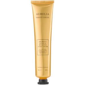 Aurelia Probiotic Skincare Aromatic Repair and Brighten Hand Cream 2.6 oz