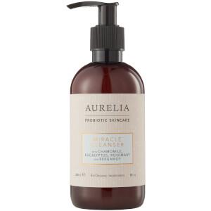 Aurelia Probiotic Skincare Miracle Cleanser 8 oz