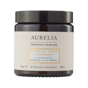 Aurelia Probiotic Skincare Botanical Cream Deodorant 3.8 oz